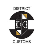 District Customs for custom work!