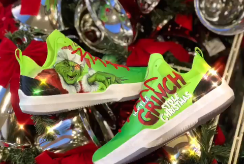 Grinch Customs