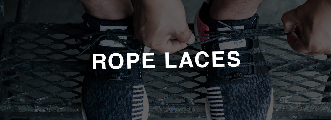 Lace Lab Rope Laces