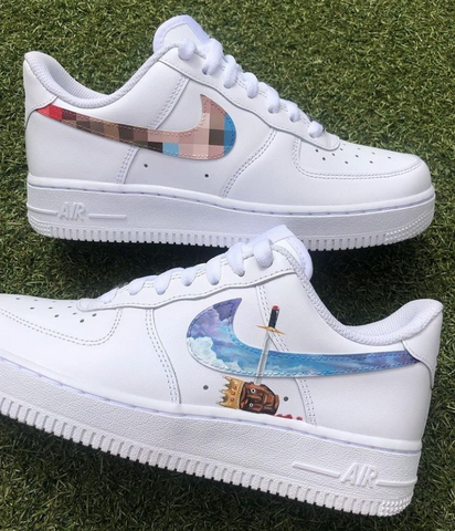 MBDTF Air Force 1
