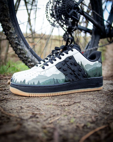 Mountain Bike AF1