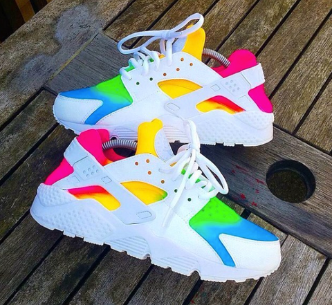 the latest 98607 0f761 Huaraches for Spring