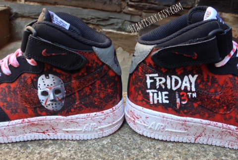 new product 6b687 bc386 ... Friday the 13th, Part 3 that the hockey mask even came, but that is the  version of Jason Voorhees that made a lasting impression.