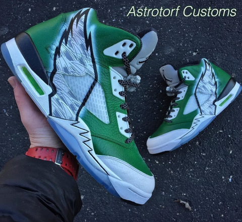 Eagles Customs