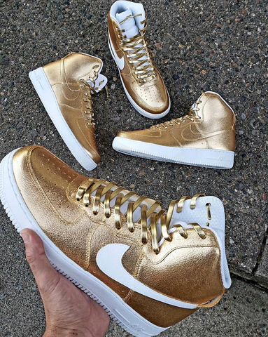 Gold Air Force