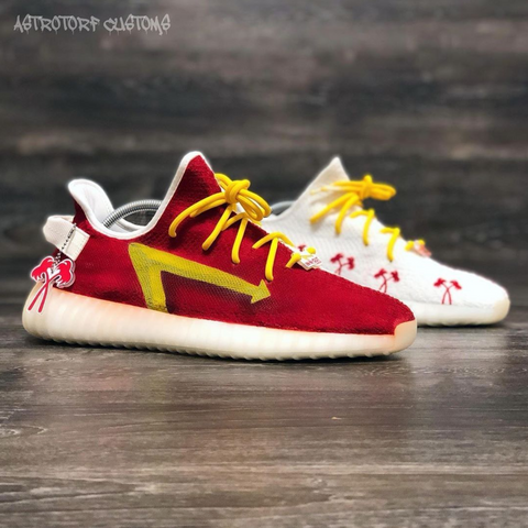 In-N-Out Customs