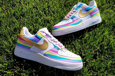 Easter Air Forces