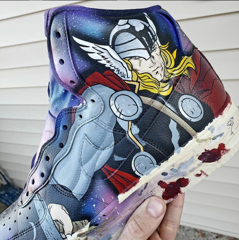 Thor Air Force 1