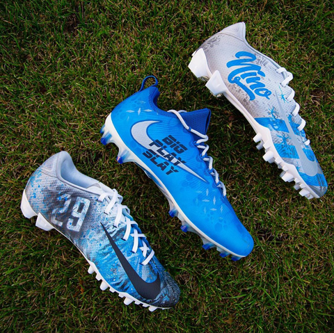 Detroit Lions Cleats