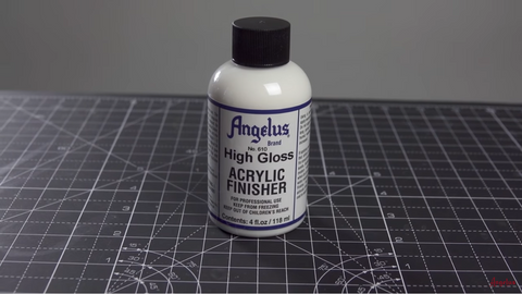 Angelus High Gloss Finisher