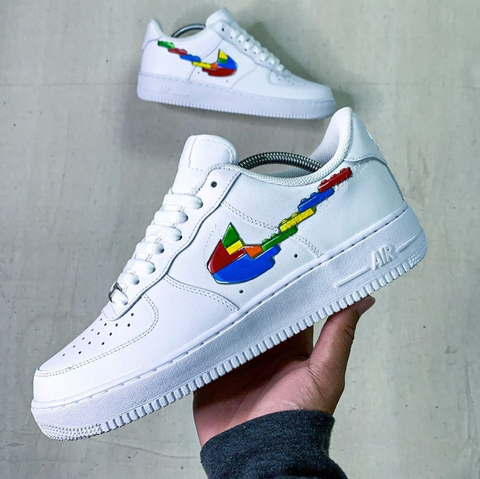 Lego Air Force 1