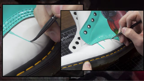 How to Customize Dr. Martens Boots