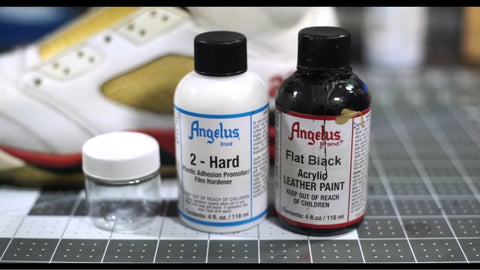 The Do's \u0026 Don'ts of Using Angelus Paints