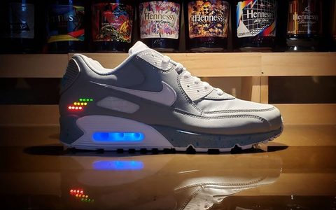 Back to the Future Air Max