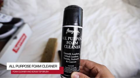 All-Purpose Foam Cleaner
