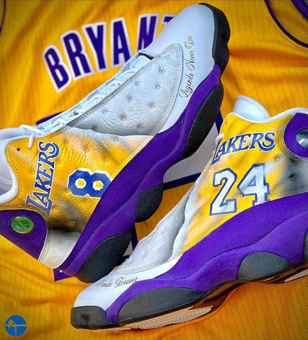 Lakers Customs