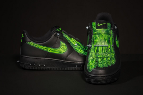 X-Ray Air Force 1