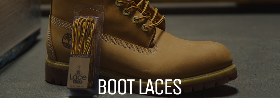 Boot Laces 45 54 63 72