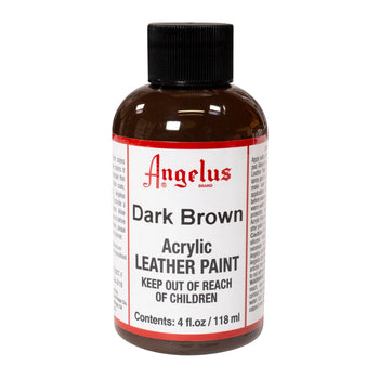 Angelus Dark Brown Paint
