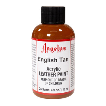 Angelus English Tan Paint