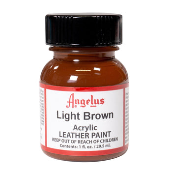 Angelus Light Brown Paint