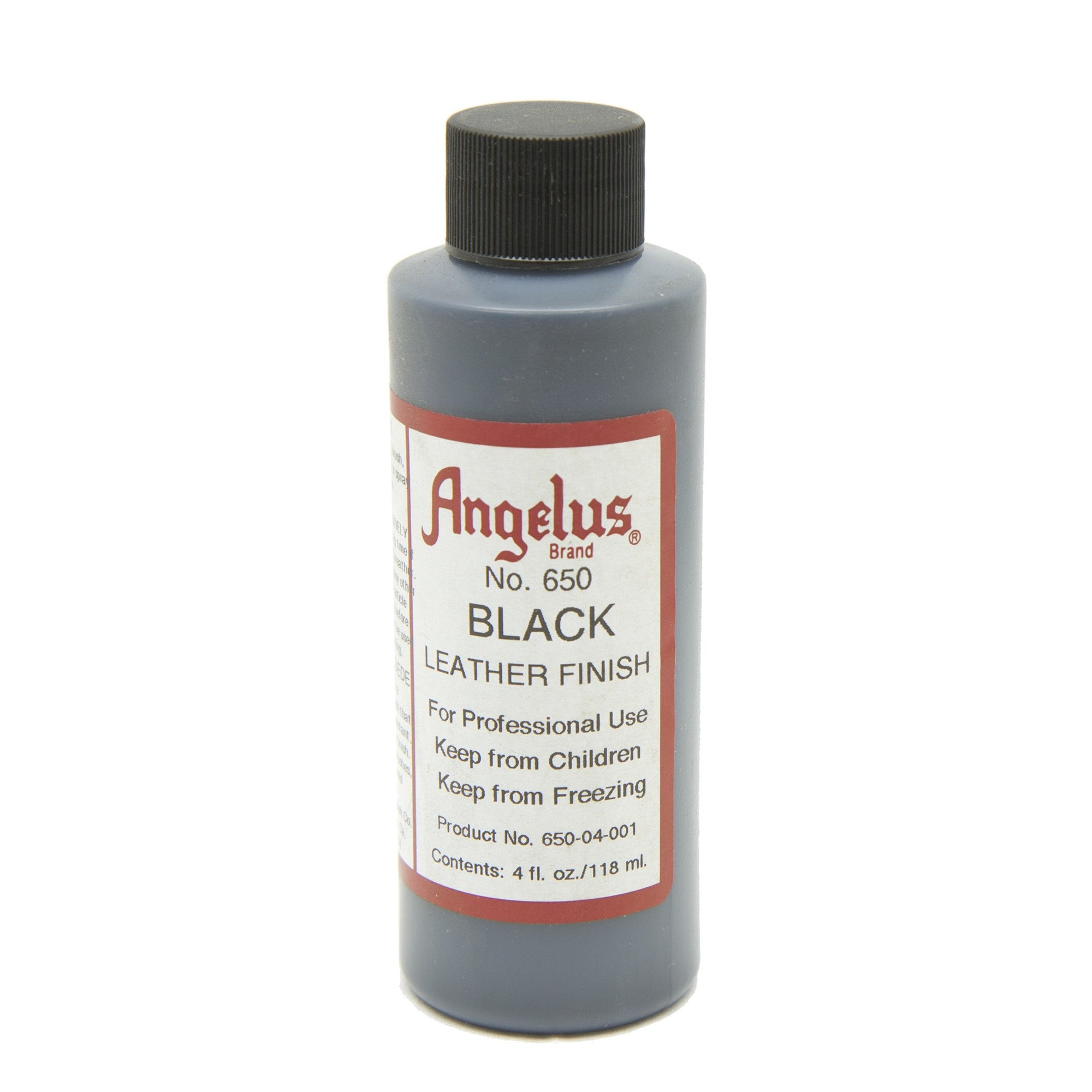 Angelus Leather Finish | Buy Finisher for Leather Shoes