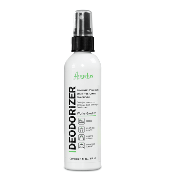 Angelus Deodorizer - Remove tough odors using our eco-friendly scent free formula!