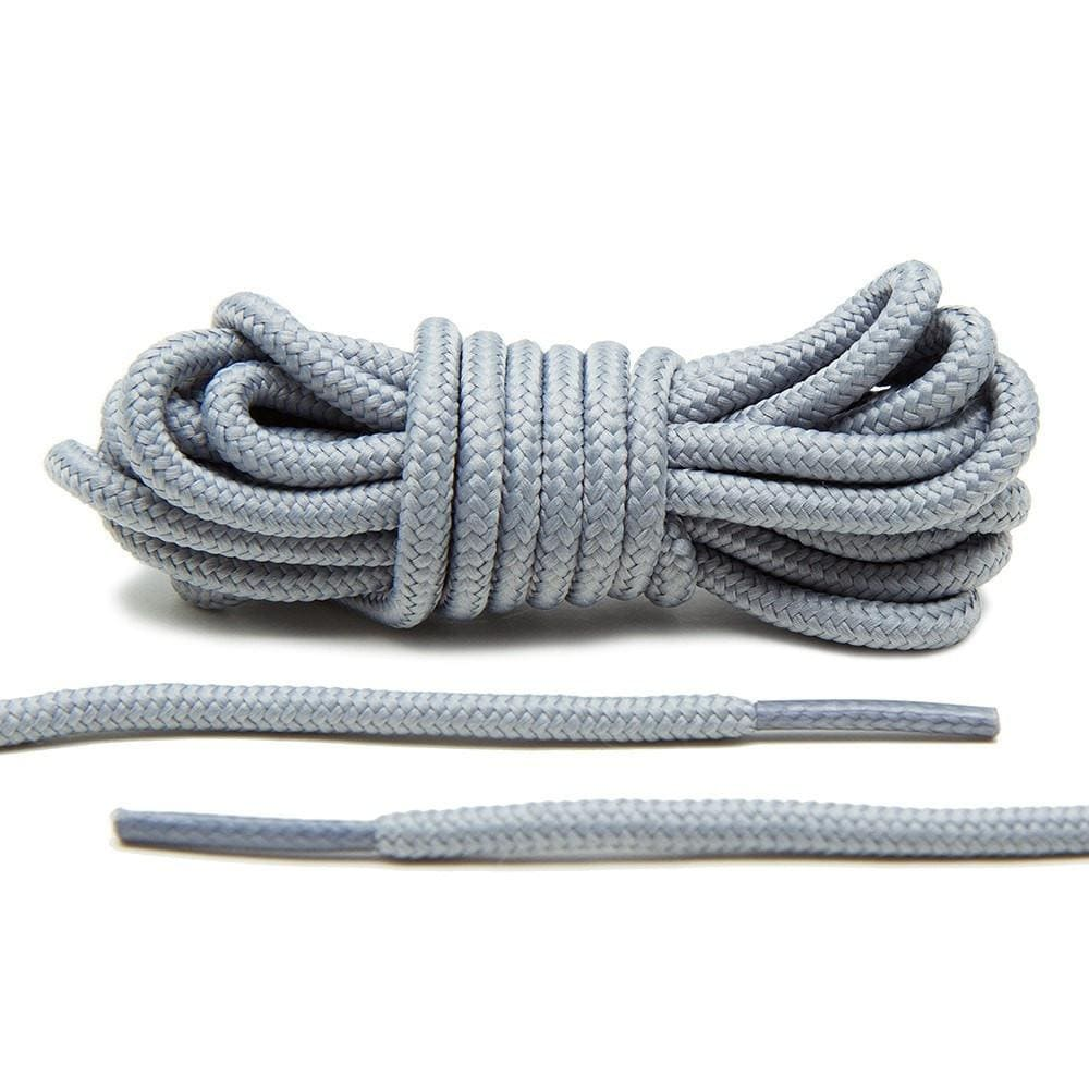 dac60065caf962 Lace Lab makes Cool Grey XI Rope Laces