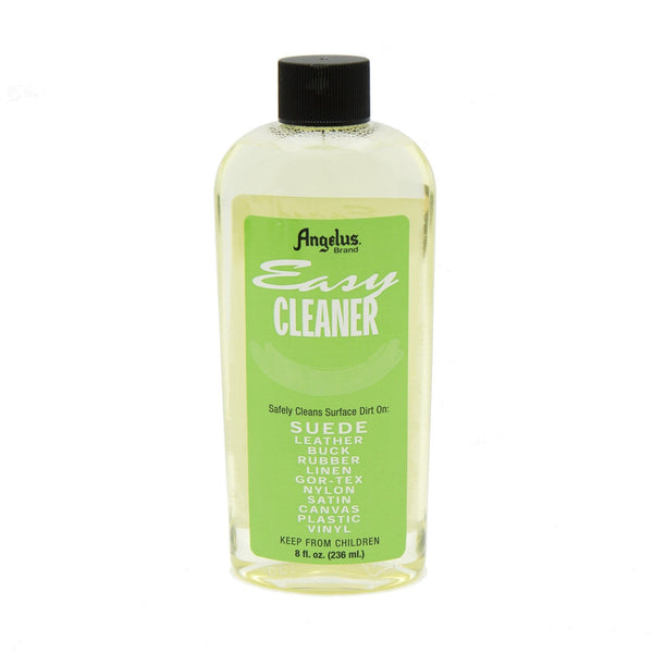 Easy Cleaner, by Angelus Direct is the highest quality, all-purpose cleaner on the market. Great for keeping your custom sneakers crisp.