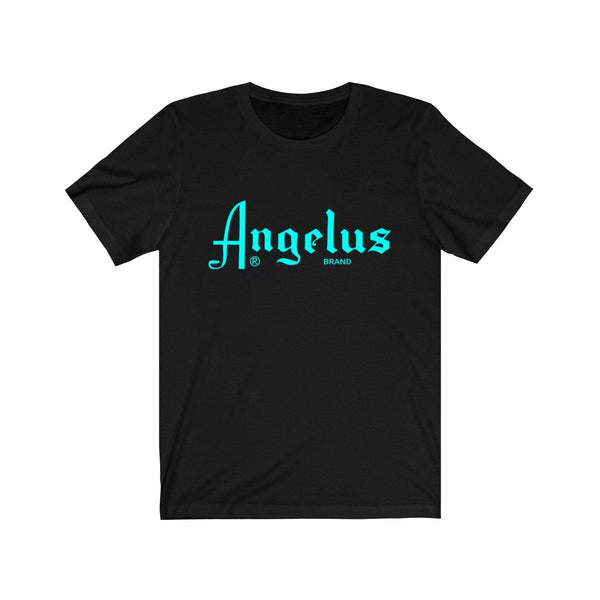 Angelus Logo Gift Box Blue T-Shirt