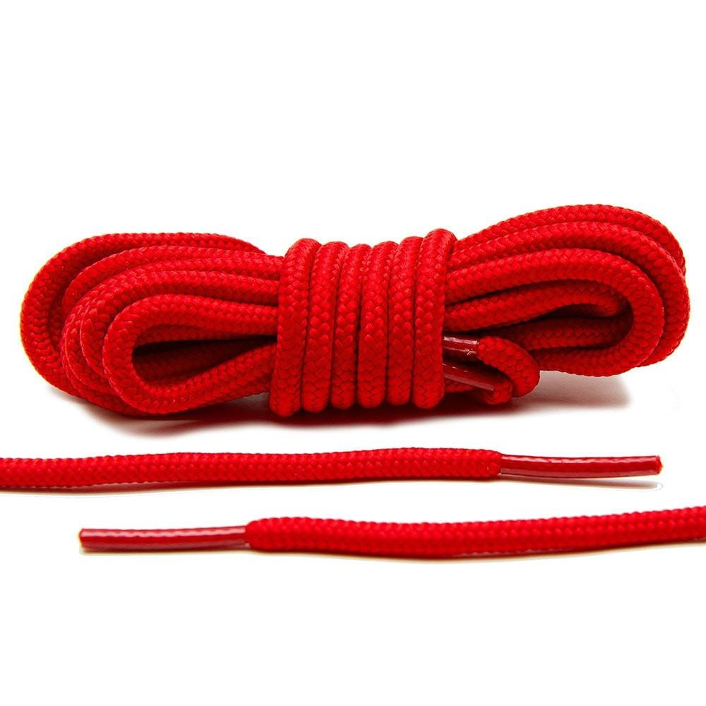 Red - XI Rope Laces