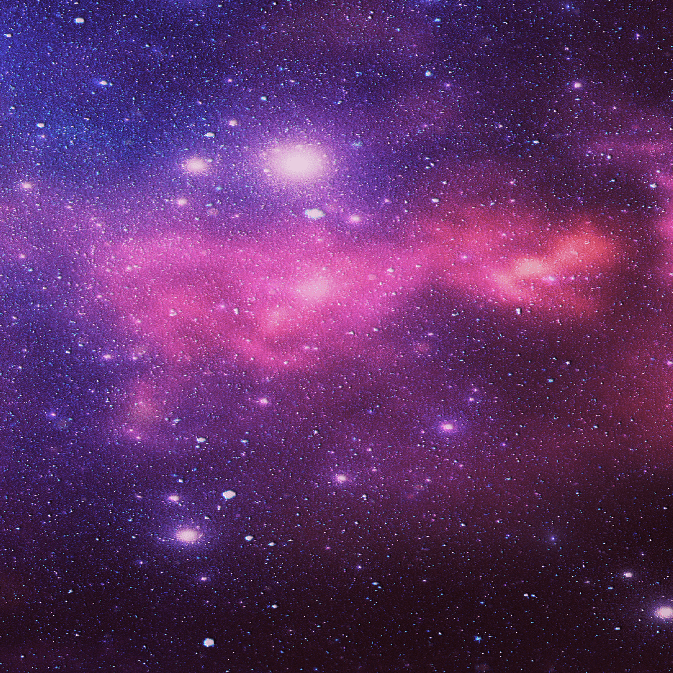 purple galaxy wallpaper bedroom
