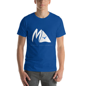 Morals Arrivederci Logo T-Shirt - All Colors