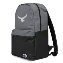 Load image into Gallery viewer, Eagle Embroidered Champion Backpack