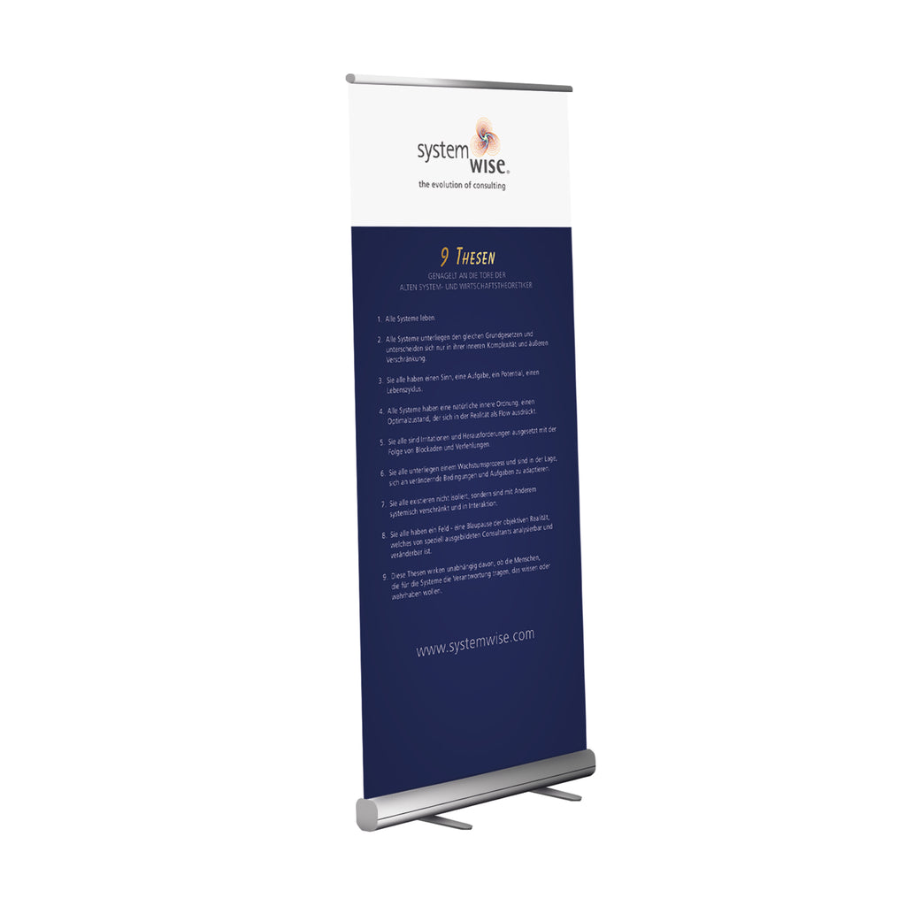systemwise Roll-Up 9 Thesen