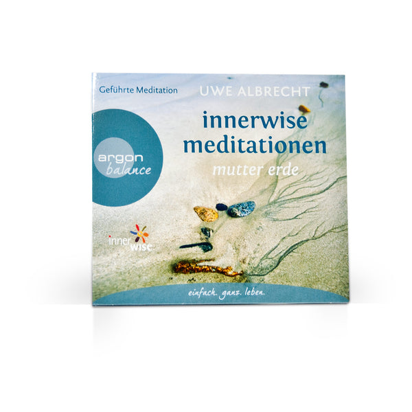 Mutter Erde - innerwise Meditationen