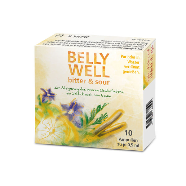 bellywell® shots