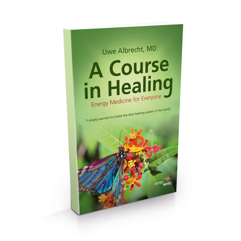 A Course in Healing (Book)