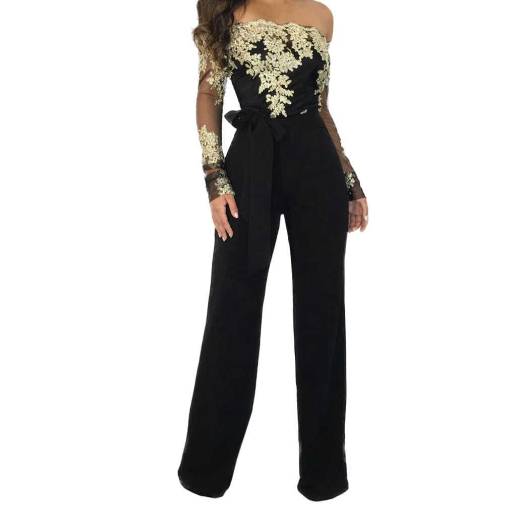 Glam Jumpsuit