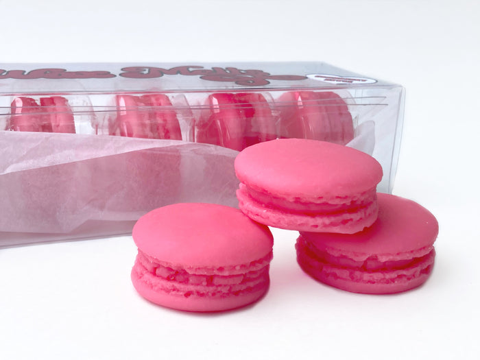 Cranberry Apple Macaron Wax Melts