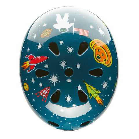 Outer Space - Nutcase Helmets - 1