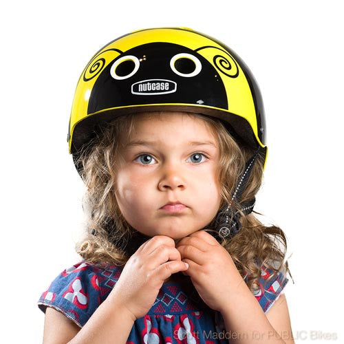 Bumblebee (Little Nutty) - Nutcase Helmets - 2