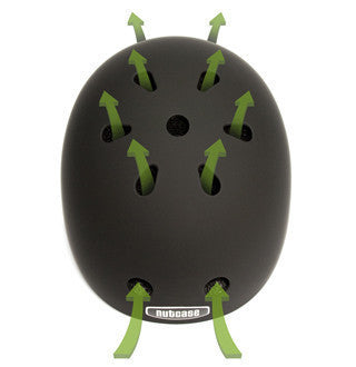 Silver Fly (Little Nutty) - Nutcase Helmets - 10