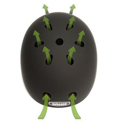 Bay Blue - Nutcase Helmets - 4