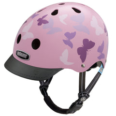 Flutterby (Little Nutty) - Nutcase Helmets - 1