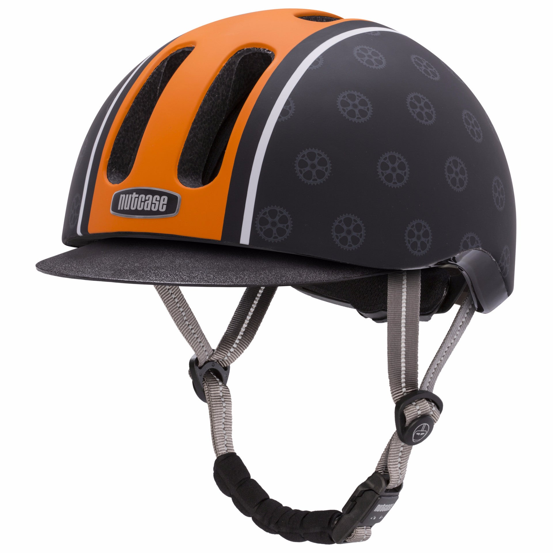 Geared Up - Nutcase Helmets - 1