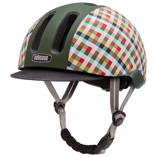 The Professor - Nutcase Helmets - 1