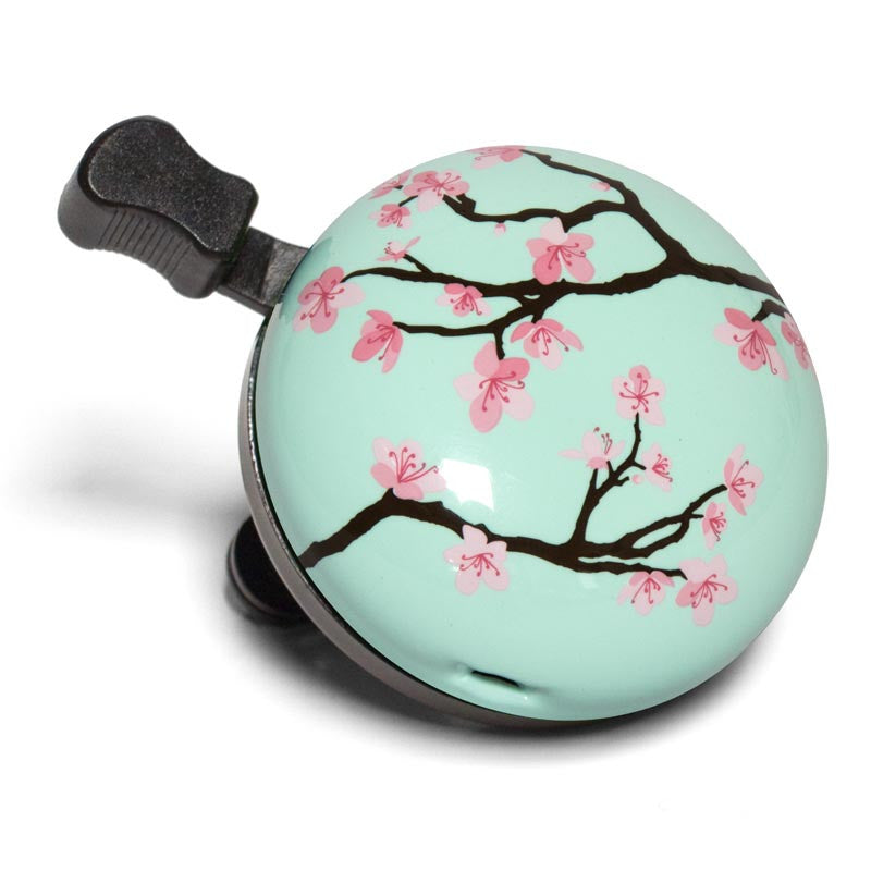 Cherry Blossoms (Bell) - Nutcase Helmets