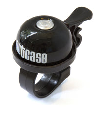 Blackitty Black Thumbdinger Bell - Nutcase Helmets