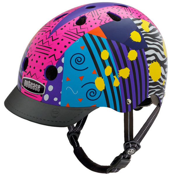 Totally Rad - Nutcase Helmets - 1